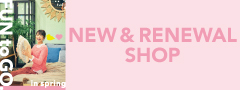 NEW&RENEWAL SHOP