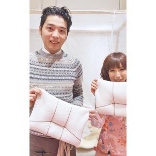 Custom-made pillow campaign
